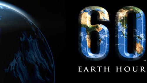 Nghị luận xã hội về giờ trái đất