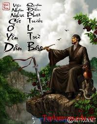 Phân tích bài Bình Ngô Đại Cáo của Nguyễn Trãi