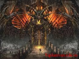Sợ địa ngục