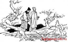 """Phân tích bài thơ """"Ngụ hứng ở quán Trung Tân"""" của Nguyễn Bỉnh Khiêm"""