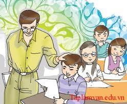 Kể về một thầy giáo hoặc cô giáo mà em yêu quý