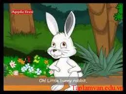 """Kể sáng tạo truyện dân gian Campuchia: """"Thỏ thấy kiện"""" qua lời kể của nhân vật Rốc-say."""