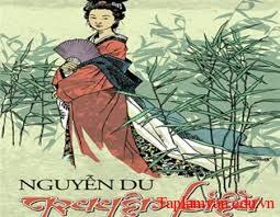 """Hãy tóm tắt kiệt tác """"Truyện Kiều""""(Đoạn trường tân thanh) của đại thi hào Nguyễn Du"""