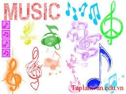 Sức mạnh của âm nhạc