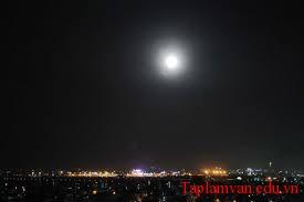 anh trang 2 - Ánh trăng của Nguyễn Duy