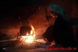Bếp lửa của Bằng Việt