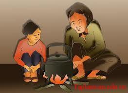 """bep lua - Giới thiệu một vài nét về tác giả, xuất xứ và chủ đề bài thơ """"Bếp lửa"""" của Bằng Việt"""