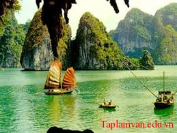 ha long - Hạ Long - di sản văn hóa thế giới