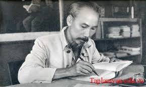 Phong cách Hồ Chí Minh (Lê Anh Trà)