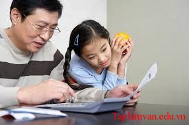 Nếu khi còn trẻ ta không chịu khó học tập thì lớn lên sẽ chẳng làm được việc gì có ích