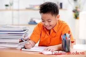 Nếu còn trẻ mà không chịu học hành thì khi lớn lên sẽ chẳng thế làm được việc gì có ích