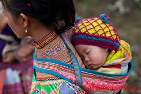 """Cảm nhận về bài thơ """"'Khúc hát ru những em bé lớn trên lưng mẹ"""" của Nguyễn Khoa Điềm"""
