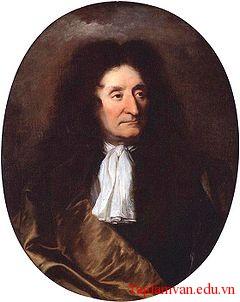 Giới thiệu một vài nét về nhà thơ ngụ ngôn tài ba của nước Pháp La Phông-ten (1621-1695)