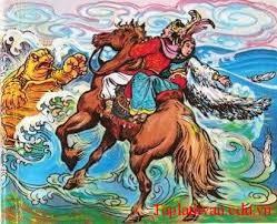 Phân tích truyện An Dương Vương và Mỵ Châu – Trọng Thuỷ