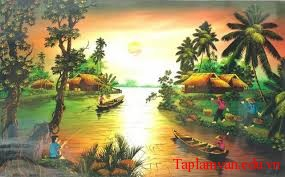 """nhan - Phân tích bài thơ """"Nhàn"""" của Nguyễn Bỉnh Khiêm"""