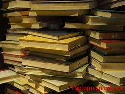 sach - Sách và đọc sách
