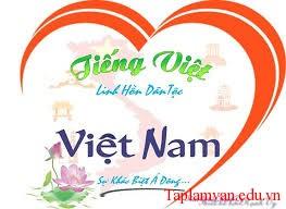 """Bình luận về bài """"Sự trong sáng của tiếng Việt trong thơ"""""""
