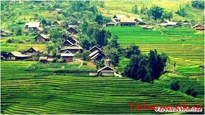 Vùng núi của đất nước ta có vẻ đẹp hùng vĩ