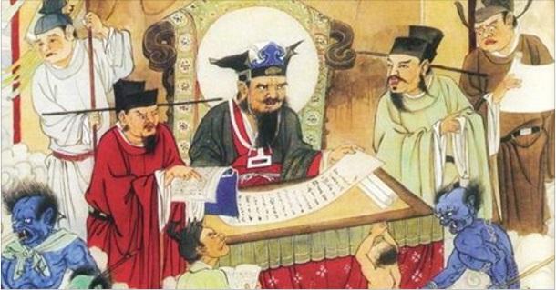 Cảm nhận của em về nhân vật Ngô Tử Văn trong Chuyện chức phán sự đền Tản Viên rất hay