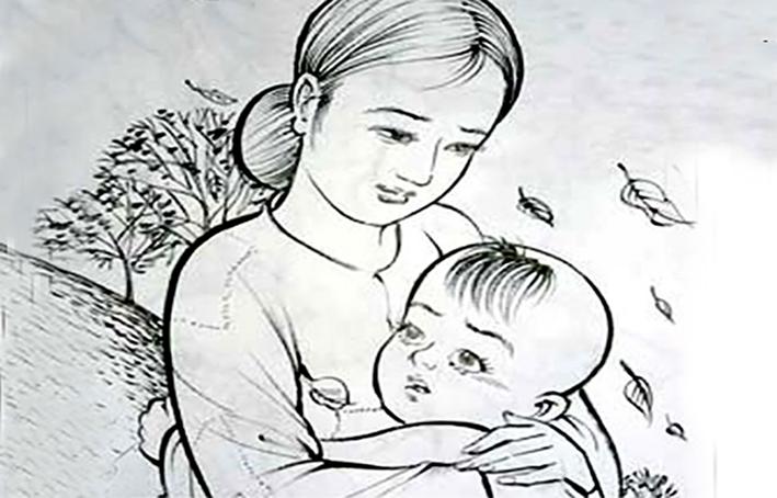 Em hãy kể về người mẹ yêu quý của em