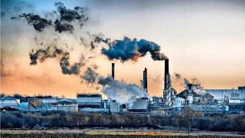 Nghị luận xã hội về ô nhiễm môi trường lớp 12 rất hay