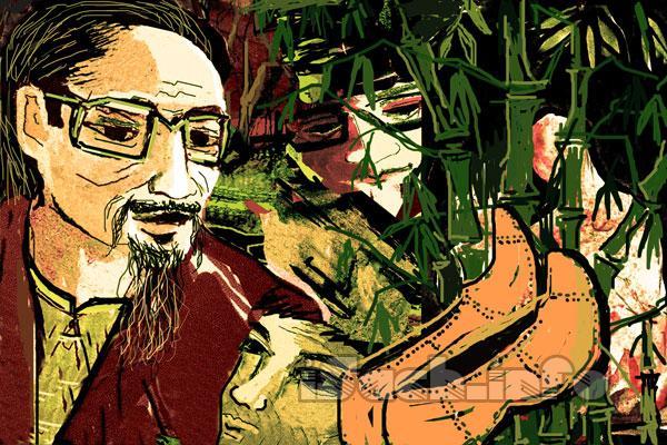 Cảm nhận về nhân vật ông Hai trong truyện ngắn Làng của nhà văn Kim Lân
