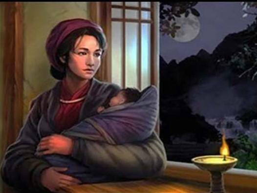 Em hãy nêu cảm nghĩ về hình tượng nhân vật Vũ Nương trong Chuyện người con gái Nam Xương rất hay