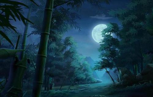 Em hãy nêu cảm nhận về bài thơ Cảnh khuya của Chủ tịch Hồ Chí Minh rất hay
