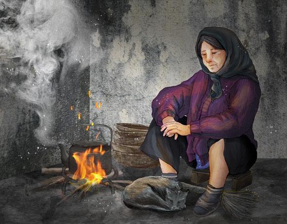 Phân tích bài thơ Bếp Lửa của nhà thơ Bằng Việt rất hay
