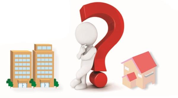 Gia đình trẻ nên mua chung cư hay nhà mặt đất ở Hà Nội?